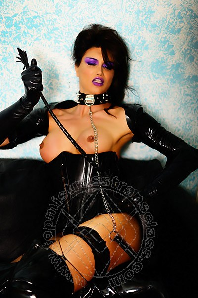 Mistress Trans Gallarate Angela Italiana Mistress