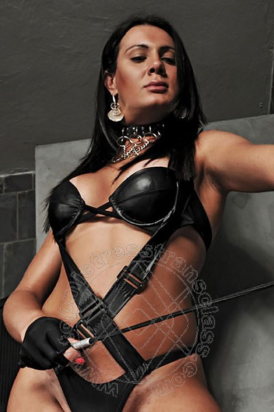 Mistress Trans Milano Lady Bia Gaucha